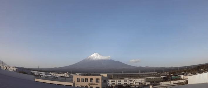 三協富士山