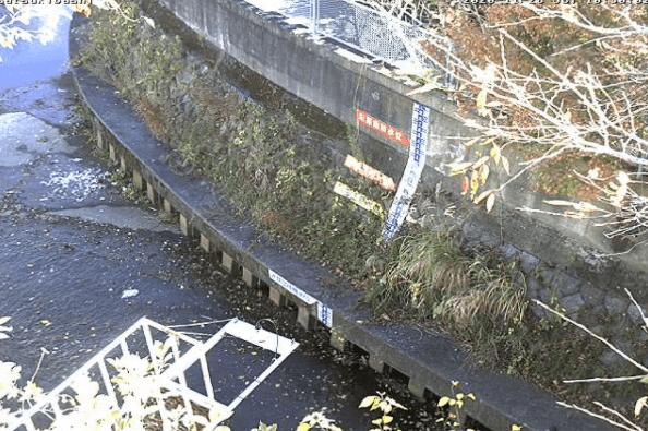 五月橋(有馬川)