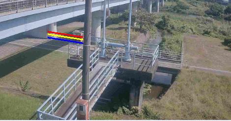 入間川新富士見橋