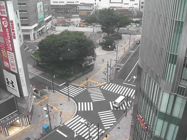 新宿区新宿