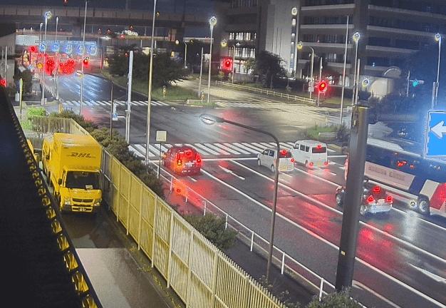 江東区新木場