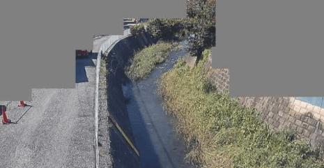 柳瀬川神明橋