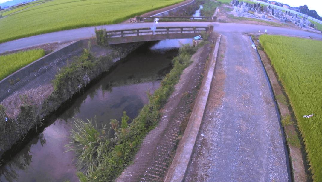 杣井木泉橋