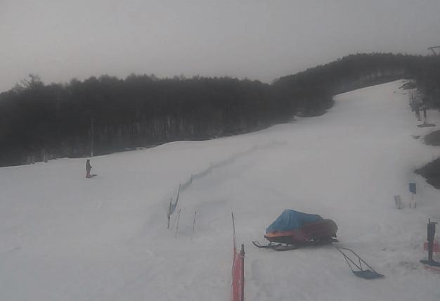 菅平スキー