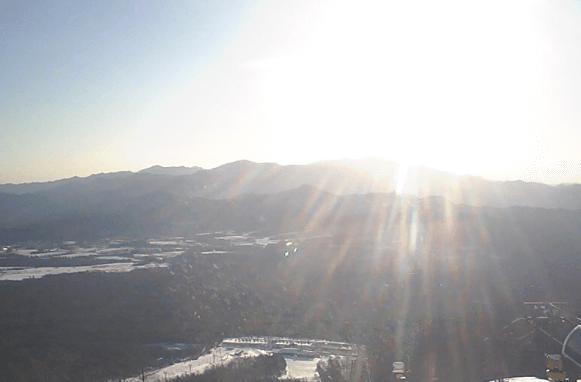 サンメドウズ野辺山
