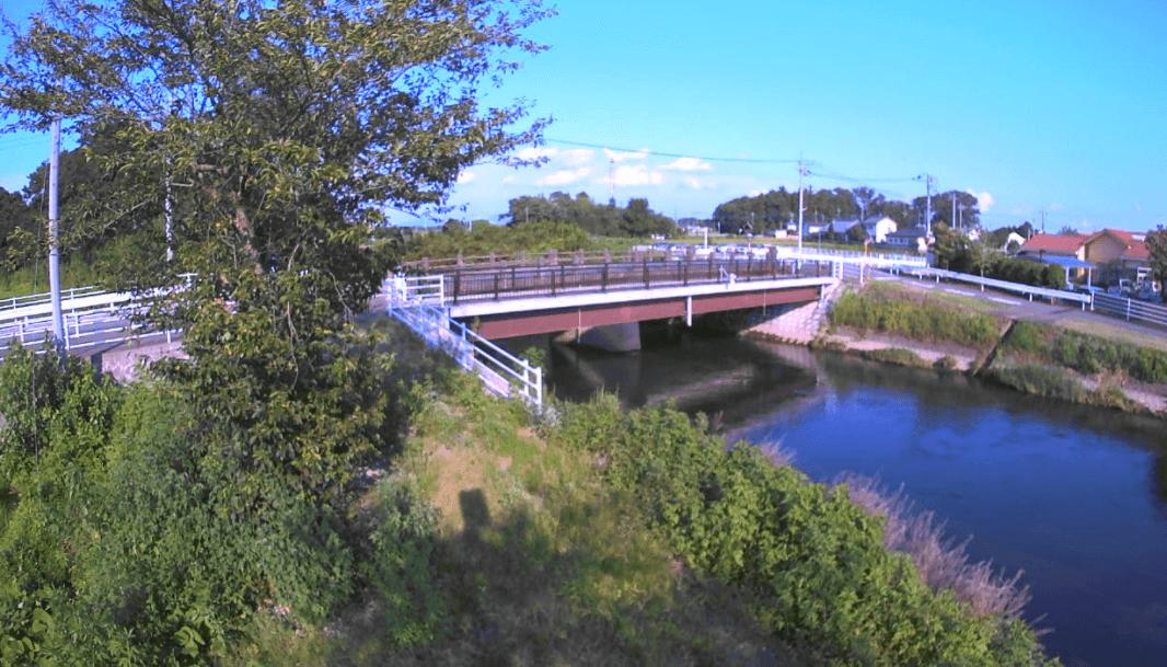田川田川橋