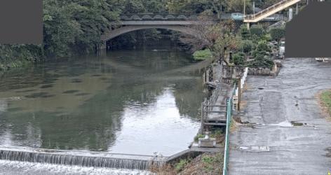 都幾川玉川橋観測局