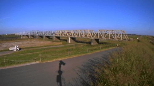 利根川133.2KP右岸