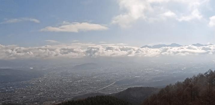 霧ヶ峰 ライブ カメラ