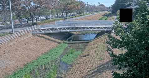元小山川湧泉橋